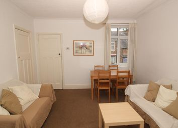 Thumbnail 3 bed flat to rent in Newlands Road, Jesmond, Newcastle Upon Tyne