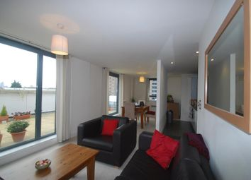 Thumbnail 1 bedroom flat to rent in Eluna, Wapping