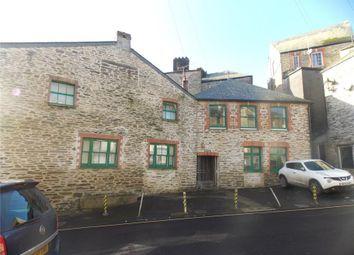 Thumbnail Flat for sale in Huddys Court, Liskeard, Cornwall
