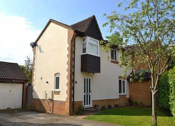 Thumbnail 3 bed semi-detached house for sale in Ellenborough Close, Bishop's Stortford