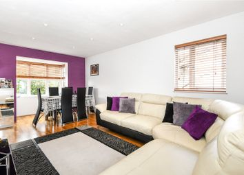 Thumbnail 1 bed flat for sale in Medesenge Way, Palmers Green, London