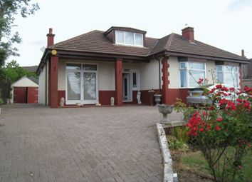 Thumbnail 3 bed bungalow for sale in Townhead Road, Coatbridge