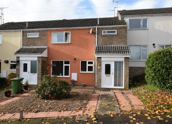 Thumbnail 3 bed terraced house for sale in Pentland Court, Oakham