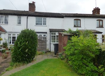 Thumbnail 2 bed cottage for sale in Brook Street, Wolston, Coventry