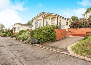 Thumbnail 2 bed bungalow for sale in Hollins Drive, Quatford, Bridgnorth, Shropshire