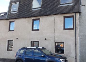 Thumbnail 1 bed flat for sale in 14 Harbour Terrace, Wick