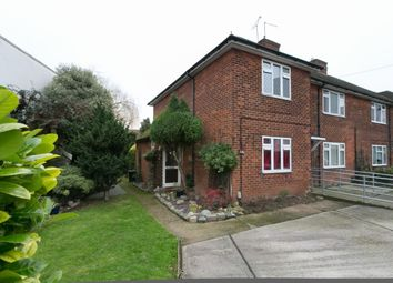 Thumbnail 2 bed flat for sale in Finchingfield Avenue, Woodford Green