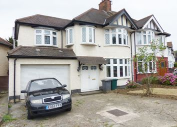 Thumbnail 4 bed detached house for sale in Tenterden Drive, Hendon
