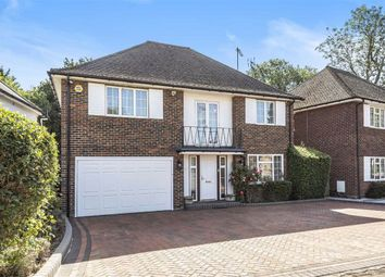 Duchy Road, Hadley Wood, Hertfordshire EN4. 4 bed property