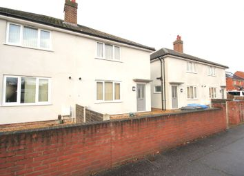 Thumbnail 4 bed semi-detached house to rent in Starling Road, Norwich