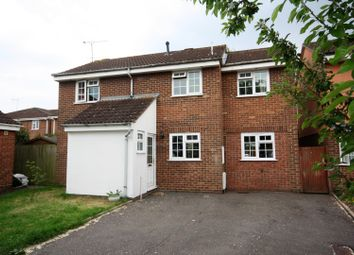 Thumbnail 4 bed detached house for sale in Paddock Drive, Chelmsford