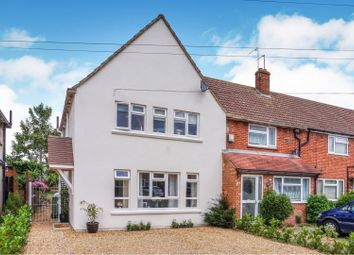 4 bed semi-detached house for sale in Wilding Road, Wallingford OX10