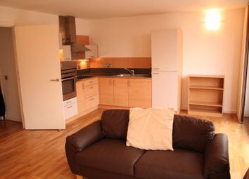 Thumbnail 1 bed flat to rent in Holly Court, Greenroof Way, London
