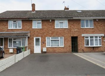 Thumbnail 3 bed terraced house for sale in Curtin Drive, Moxley, Wednesbury