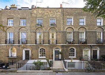 Thumbnail 2 bed flat for sale in Stonefield Street, London