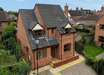 Vine Gardens, Bubwith, Selby YO8, east-yorkshire property