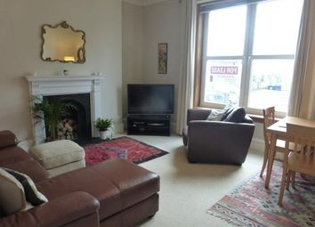 Thumbnail 2 bed flat to rent in Duthie Terrace, Aberdeen
