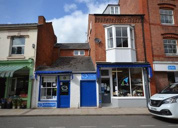 Thumbnail 3 bed terraced house for sale in Market Street, Tenbury Wells