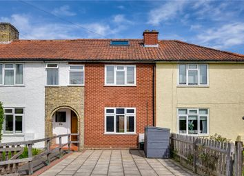 Thumbnail 3 bed terraced house for sale in Stillingfleet Road, London