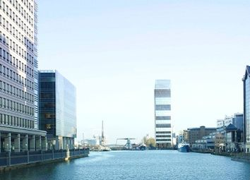 Thumbnail Studio to rent in Isle Of Dogs, Dollar Bay Canary Wharf