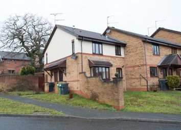 Thumbnail 1 bed mews house to rent in Willow Brook Road, Alvechurch, Birmingham, West Midlands