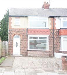 Thumbnail 3 bed semi-detached house to rent in 59 Wivelsfield Road, Balby, Doncaster, South Yorkshire