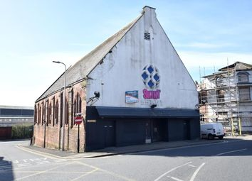 Commercial property for sale in Lawson Street, Barrow-In-Furness LA14