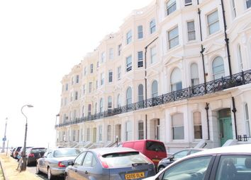 Thumbnail 1 bed flat to rent in Medina Terrace, Hove, East Sussex