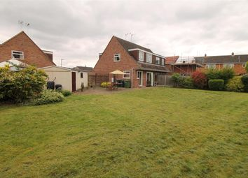 Thumbnail Semi-detached house for sale in Boteler Close, Alcester, Alcester