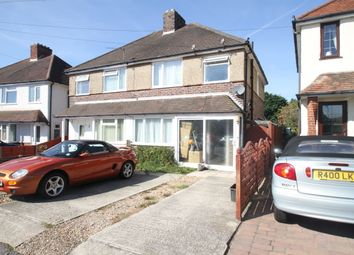 Thumbnail 3 bed semi-detached house to rent in Yorke Way, Hamble