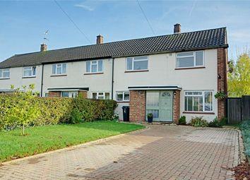 3 bed end terrace house for sale in Primley Lane, Sheering, Bishop's Stortford, Herts CM22