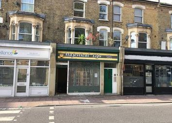 Thumbnail Retail premises to let in 86 Atlantic Road, London