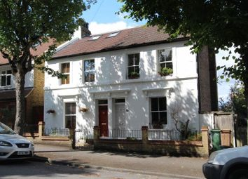 Thumbnail 3 bed semi-detached house for sale in St. Barnabas Road, Sutton