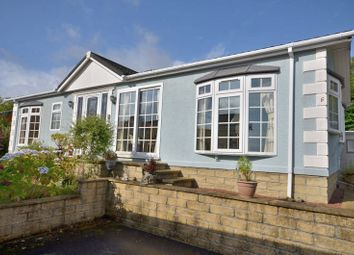 Thumbnail 2 bedroom bungalow for sale in Victoria Road, Hunters Quay, Dunoon