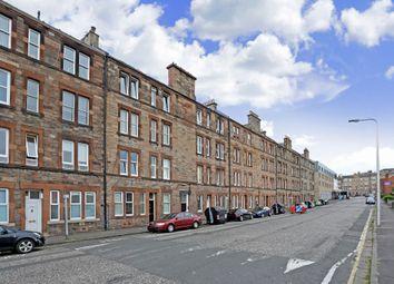 Thumbnail 1 bed flat for sale in 55 1F4, Logie Green Road, Edinburgh