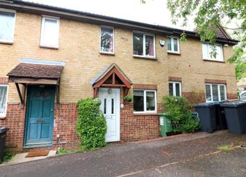 Thumbnail 2 bed terraced house for sale in Gilderdale, Luton, Bedfordshire