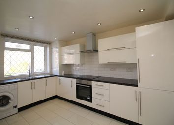 Thumbnail 3 bed property to rent in Erwood Road, London