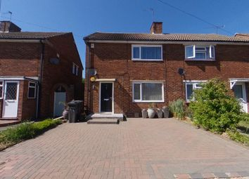 Thumbnail 2 bed semi-detached house for sale in Dene Holm Road, Northfleet, Gravesend