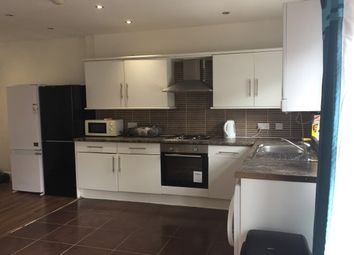Thumbnail 4 bed property to rent in Bowdon Road, London