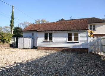 Thumbnail 2 bed cottage to rent in Millwood Lane, Maresfield, Uckfield