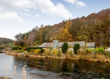 Thumbnail 5 bed detached house for sale in River Side, Pooley Bridge, Penrith, Cumbria
