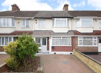 Thumbnail 3 bed terraced house for sale in Fern Avenue, Mitcham