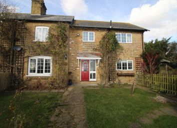 Thumbnail 4 bed semi-detached house for sale in Langley Green, Feering, Colchester