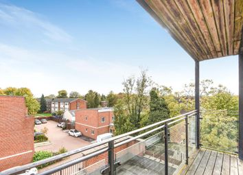 Thumbnail 2 bed flat to rent in Pinner, Harrow