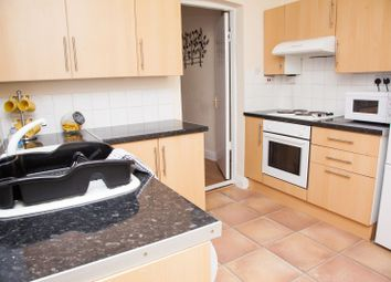 Thumbnail 4 bed shared accommodation to rent in Blenheim Road, Middlesbrough