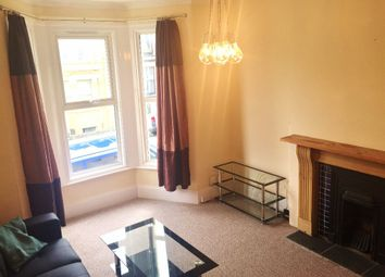 Thumbnail 4 bed town house to rent in Ashford, Mutley, Plymouth