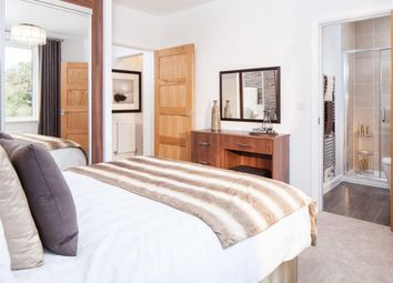 """Thumbnail 5 bedroom detached house for sale in """"Marlowe"""" at Howes Drive, Marston Moretaine, Bedford"""