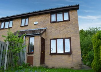 Thumbnail 2 bedroom semi-detached house for sale in College Close, Sheffield, South Yorkshire