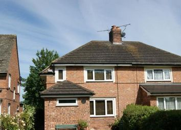 Thumbnail 3 bed semi-detached house for sale in The Crofts, Farndon, Chester, Cheshire