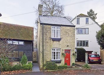 Thumbnail 2 bed cottage to rent in Royal Oak Lane, Hemingford Abbots, Huntingdon